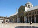 Мечеть Омейядів