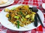 Тайська кухня