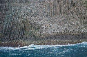 Скелі Лос Органос