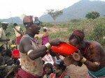 Африканське Різдво з племенем Бана