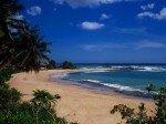 Пляжі Шрі-Ланки