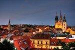 Подорож в Загреб