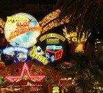 Лас-Вегас - царство азарту