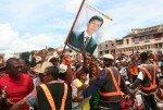 Президентська гонка на Мадагаскарі